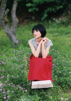 46pic: Rina Ikoma - YG | 日々是遊楽也