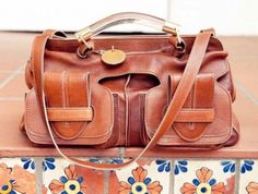 Someday I will have a Chloé bag