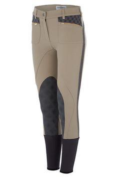 Accademia Italiana Bold Limited Grip Breeches