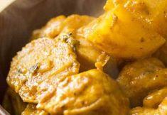 Red Curry Chicken and Potatoes Red Curry Chicken, Orange Chicken, Marinated Chicken, Grilled Chicken, Beef Empanadas, Empanadas Recipe, Red Curry Recipe, Sour Cream Pound Cake, Breakfast Casserole