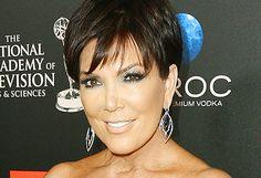 Kris Jenner Haircut Back View | ... hairstyles cute short hairstyles natural hairstyles for black women