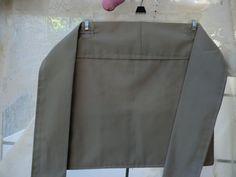 Vendor/Teacher/Craft apron by JillsCuriosities on Etsy, $20.00