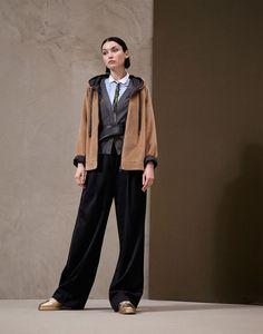 100 актуальных образов Brunello Cucinelli - Модный блог Estilo Femenino e7c75eacee