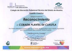 Alumnos del #P04Cuautla del #Cobaem_Morelos se coronaron campeones del torneo de básquetbol organizado por el Colegio de Educación Profesional Técnica del Estado de Morelos (Conalep).