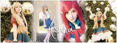 Tina Fantastic [Asuna]