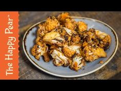 How to make Cauliflower Wings! | The Happy Pear