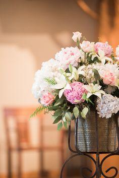 Alluring Blush Gallery Wedding   Desiree Hartsock