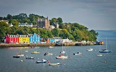 Escocia en imágenes, lo más auténtico de este paraíso verde