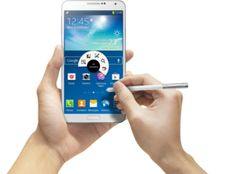 Samsung Galaxy Note 3 Coming to Sprint | PCWorld