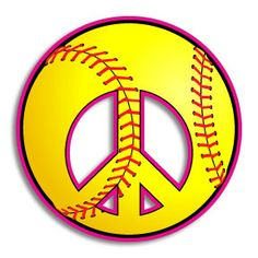 Peace and Softball