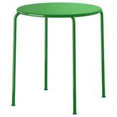 ROXÖ Tafel - groen - IKEA