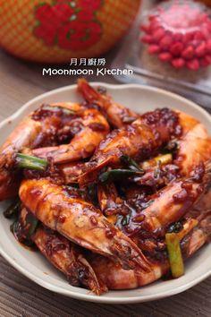 MOONmoon's Kitchen (月月之食譜): MOONmoon‧海鮮篇