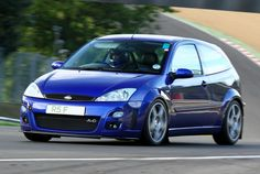 ford focus rs mk1 - Google Search