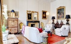 Luxurious 2 Bedroom Apartment in Opera Garnier - Paris Apartment Rentals, Vacation Homes, Villa Rentals | Oasis Collections