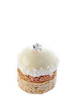 Les pâtisseries de l'été et autre douceurs glacées à Paris