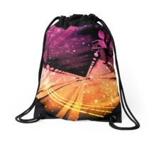 #Drawstring #Bag @redbubble @KristaDroopArt #bright #motorcycle #harleydavidson #road trip #tunnel #travel #KristaDroop #Eye4Dogs #Unique #Original #Texture #Textile #Apparel #Illustration #Colorful #Graphic #Photographer #DigitalArt #WearableArt #Abstract