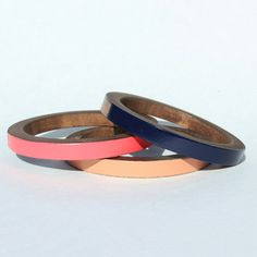 T   S Skinny Bangle Set now featured on Fab.