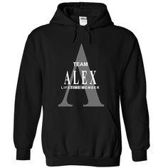 ALEX T Shirts, Hoodies. Check price ==► https://www.sunfrog.com/Names/ALEX-1792-Black-26673976-Hoodie.html?41382