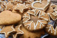 Para deixar o seu Natal ainda mais especial, veja a receita de biscoito de gengibre: fácil de fazer e muito gostosa! Chame as crianças para a cozinha!