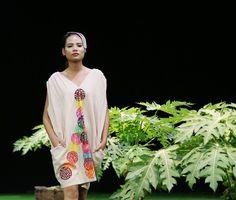 Vietnam Fashion Week SS17 - Ready to wear.        Designer: Chula   Photo: Cao Duy