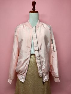 Bomber jacket lisa (5 colores) - OH MY! STORE