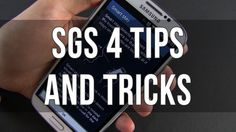 Top 20 Samsung Galaxy S4 tips and tricks, features