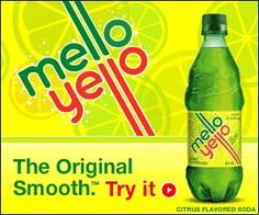 #MelloYello Google Ads. Find out more inspirational #Google #Ads / #banner at www.AddAdverts.com