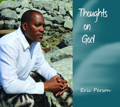 My 9th CD release. Thoughts on God was a dream project and started me writing for a large ensemble