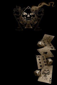 Dead Man's Hand / Art by Andrew Dobell