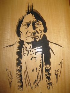Wood art by Gordon  for sale at Nuui Cunni Center