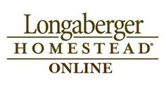 Now through the end of the month save 30% SITE-WIDE at Longaberger Homestead Online! What a great offer on already reduced prices! Save on baskets, Woven Traditions pottery, home decor and more! www.shopbasketsnmore.com