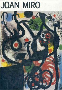 Joan Miro artwork