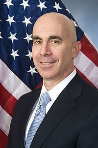 2013 US STATE DEPARTMENT: Steve Linick, Inspector General of the Department of State heads the Office of the Inspector General of the Department of State & is responsible for detecting & investigating waste, fraud, abuse & mismanagement in the US Department of State.