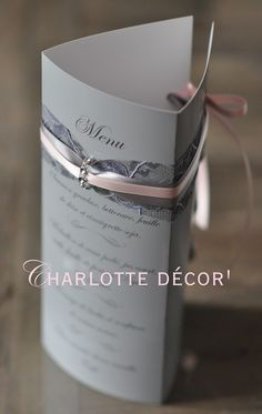 tutoriel menu de mariage photophore menu de mariage. Black Bedroom Furniture Sets. Home Design Ideas