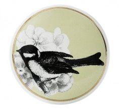 Miss Etoile Greb Fugl Grøn