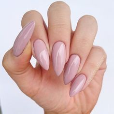 OPI - My Very First Knockwurst Super beautiful color, a dusky pink or pink stitch nude term I would say reminds me a bit of meat sausage The paint can be applied well and covers perfectly in two thin layers