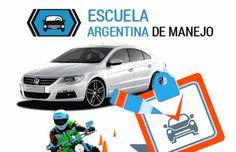 EAM - Escuela De Manejo