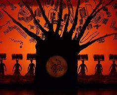 Rafiki Tree