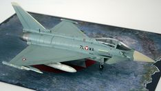 Luftwaffe, Air Force, Military Aircraft, Scale Models, Airplane, Fighter Jets, World, Simple Machines, United Kingdom