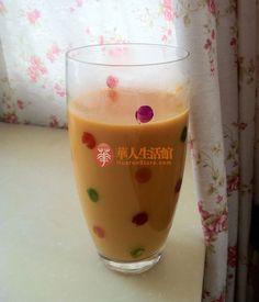 养生枸杞奶糊-豆浆机食谱