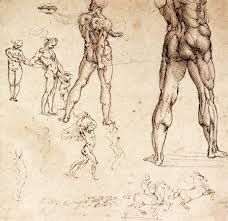 leonardo da vinci + treatise on painting - body
