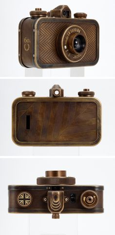 Fred Perry x Lomography Antique Cameras, Old Cameras, Vintage Cameras, Vintage Photos, Framing Photography, Photography Photos, Photographie Leica, Still Camera, Camera Frame