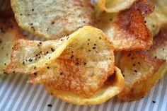 Passion 4 baking » Sørlandsk Chips copycat
