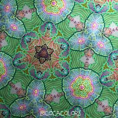 bicocacolors: fantasía III