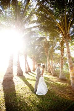 Pictures like this in destination weddings!