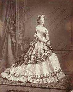 Princess Alice of the United Kingdom.A♥W