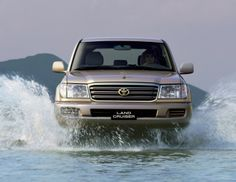 Landcruiser 100, Toyota Land Cruiser 100, Toyota Lc, 4x4 Off Road, Daihatsu, Offroad, Jeep, Vehicles, Pictures