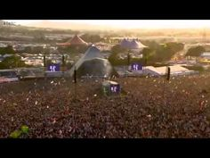 Best Summer in Glastonbury for a long time Saxophone, Violin, Guitar, Festivals, Repeat, Piano, Bass, Rapper, Sisters