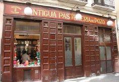 Pastelerías de Madrid