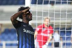 Sport: #Calciomercato #Roma: #tentativo per Kessie (link: http://ift.tt/2jKKbiR )